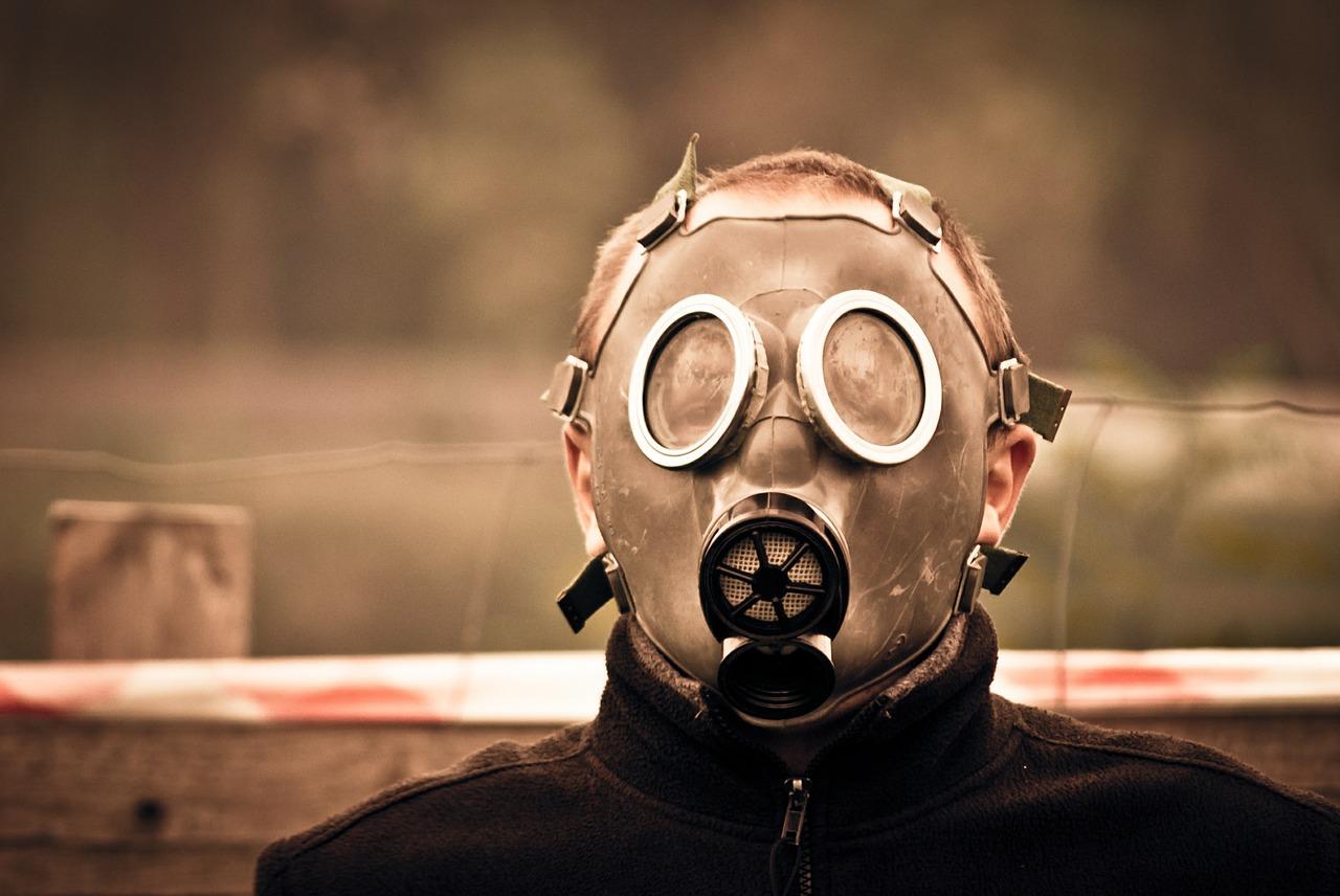 pericoli dell'inquinamento ambientale